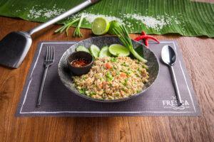 egg fried rice rawai phuket