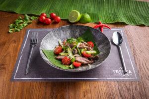 grilled beef salad rawai phuket