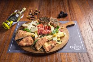 truffle-platter